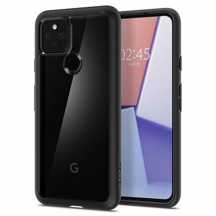 Spigen Pouzdro Ultra Hybrid Google Pixel 5 Matte černé