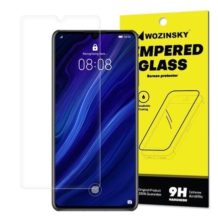 Tempered Glass tvrzené sklo 9H Huawei P30 (balení - obálka)