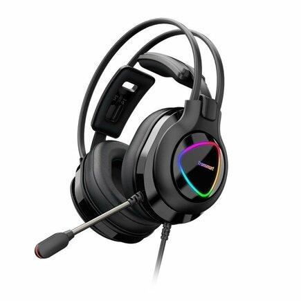 Tronsmart Glary Alpha Gaming Headset Black (370406)