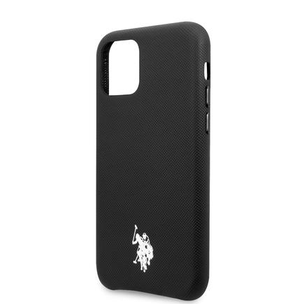 Wrapped Polo Pouzdro pro iPhone 11 Pro Max černé