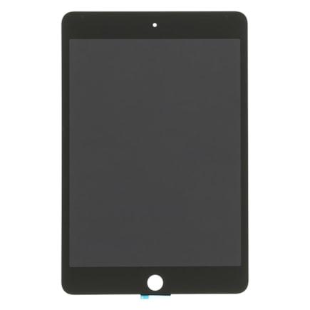 mini4 LCD Display + Dotyková Deska černá