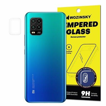 Camera Tempered Glass tvrzené sklo 9H na objektiv kamery Xiaomi Mi 10 Lite