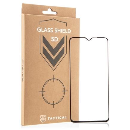 Glass Shield 5D sklo pro Xiaomi Redmi Note 8 Pro černé