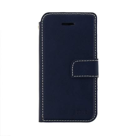 Issue Book Pouzdro pro Samsung Galaxy A51 tmavě modré