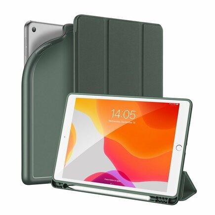 Osom gelové pouzdro na tablet Smart Sleep s podstavcem iPad 10.2'' 2019 černé