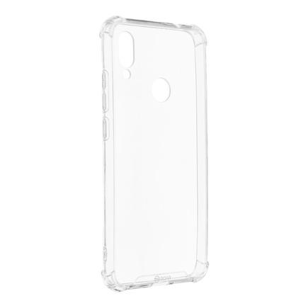 Pouzdro Armor Jelly Roar Xiaomi Redmi Note 7 / Note 7 Pro průsvitné
