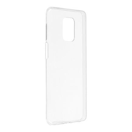 Pouzdro Back Case Ultra Slim 0;5mm do Xiaomi Redmi Note 9S