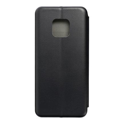 Pouzdro Book Elegance Huawei Mate 20 Pro černé