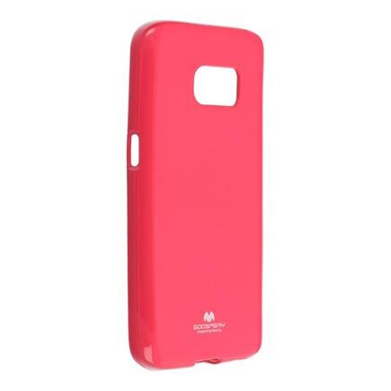 Pouzdro Jelly Mercury Samsung Galaxy S7 (SM-G930F) růžové