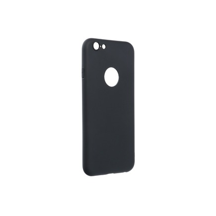 Pouzdro Soft iPhone 6 / 6S černé