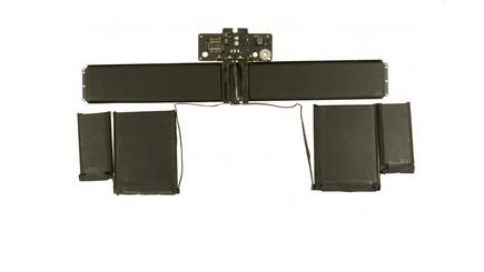 Baterie pro MacBook A1437 6700mAh (Bulk)