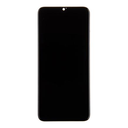 LCD Display + Dotyková Deska + Přední Kryt pro Realme 5