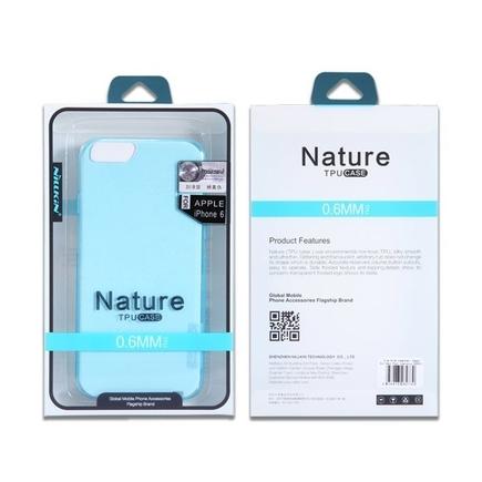 Nature gelové pouzdro ultra slim Xiaomi Mi Mix 2S šedé