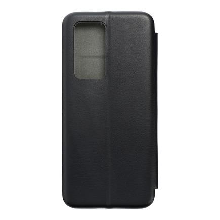 Pouzdro Book Elegance Huawei P40 Pro černé
