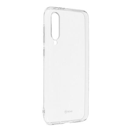 Pouzdro Jelly Roar Xiaomi Mi9 SE průsvitné