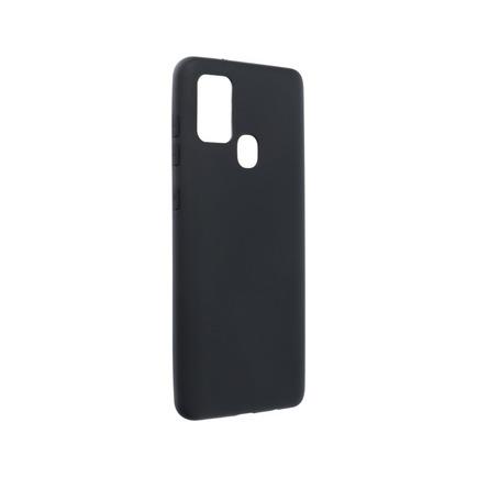 Pouzdro Soft Samsung Galaxy A21S černé