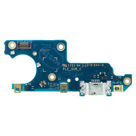 6 Flex Kabel vč. microUSB Konektoru Dobíjení