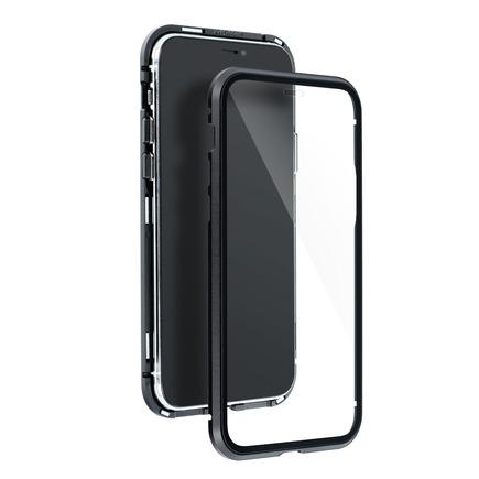 Pouzdro Magneto 360 pro Samsung A51 černé