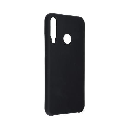 Pouzdro Silicone Huawei P40 Lite E černé