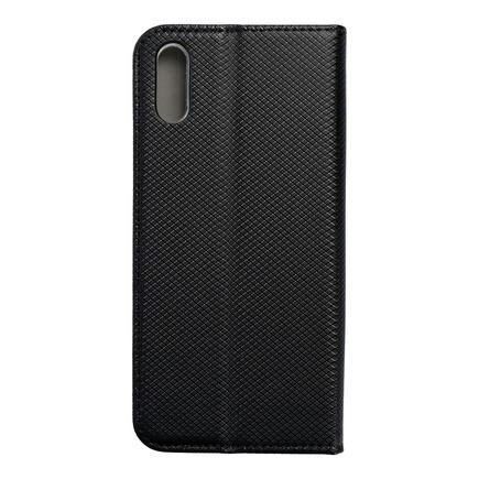 Pouzdro Smart Case book Sony Xperia L3 černé