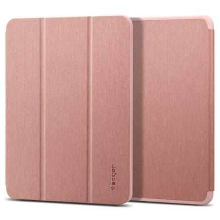 Spigen Pouzdro Urban Fit iPad Air 4 2020 růžově-zlaté