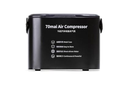 Vzduchový kompresor 70mai
