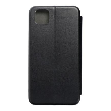 Pouzdro Book Elegance Huawei Y5p černé