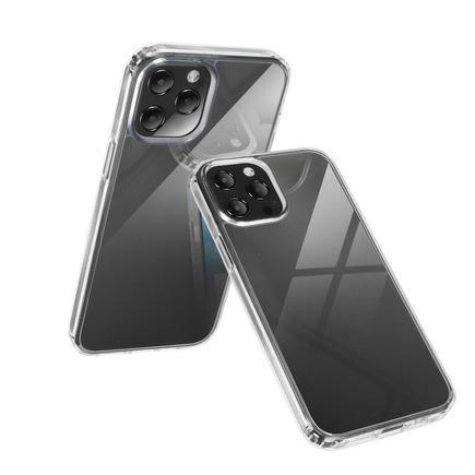 Pouzdro Super Clear Hybrid Xiaomi MI 11i průsvitné