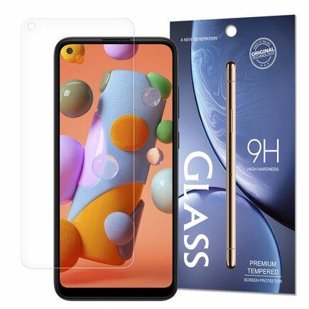 Tempered Glass tvrzené sklo 9H Samsung Galaxy A11 / M11