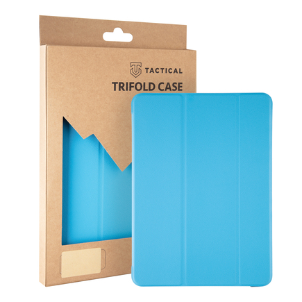 Book Tri Fold Pouzdro pro iPad Air 2019 Navy modré