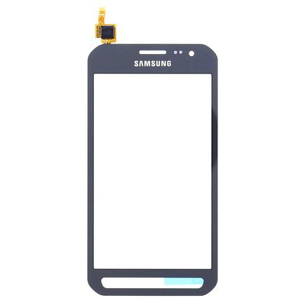 G388F Galaxy XcoVer 3 Dotyková Deska stříbrná (Service Pack)