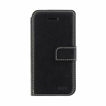 Molan Cano Issue Book Pouzdro pro Samsung Galaxy A20s černé