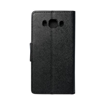 Pouzdro Fancy Book Samsung Galaxy J5 2016 černé