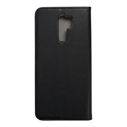 Pouzdro Smart Case book Xiaomi Redmi 9 černé