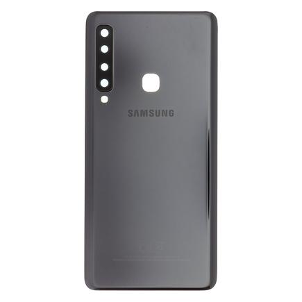 Samsung A920 Galaxy A9 2018 Kryt Baterie černý (Service Pack)