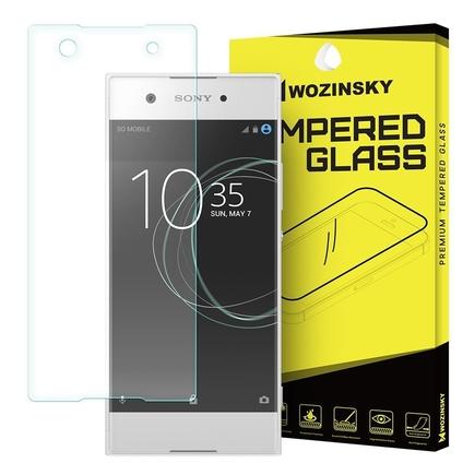 Tvrzené sklo 9H PRO+ Sony Xperia XA1 G3121 G3123 G3125