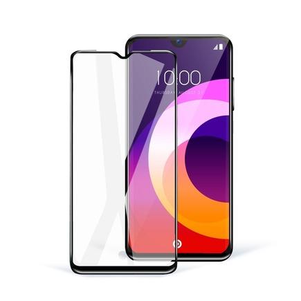 5D Full Glue Ceramic Glass tvrzené sklo Samsung Galaxy A10e / A20e černé