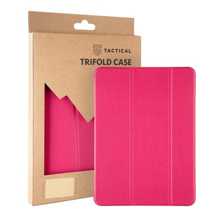 Book Tri Fold Pouzdro růžové pro Huawei MediaPad T5 10