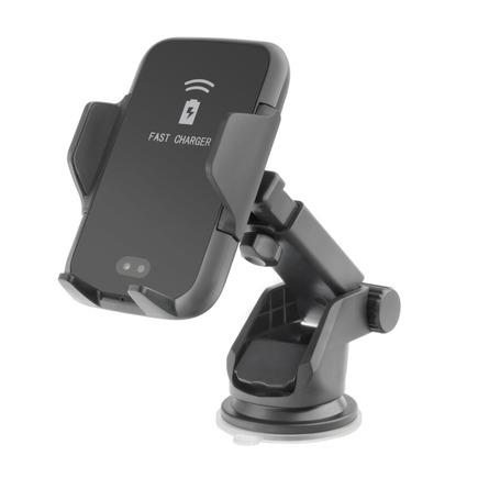 Držák do auta s bezdrátovým / indukčním nabíjením Forcell SMART AUTOMATIC