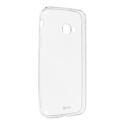 Pouzdro Jelly Roar Samsung Galaxy Xcover 4 průsvitné