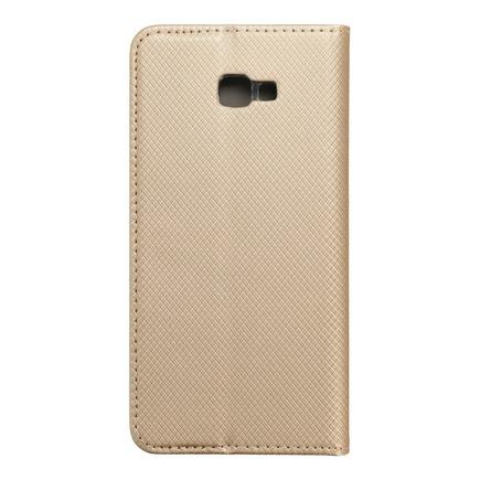 Pouzdro Smart Case book Samsung J4+ ( J4 Plus ) zlaté