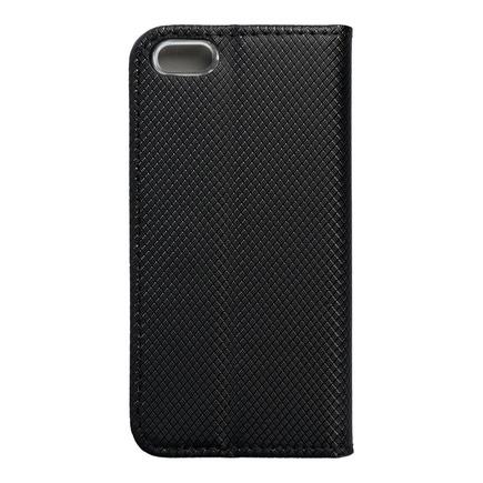 Pouzdro Smart Case book iPhone 5 / 5S / SE černé