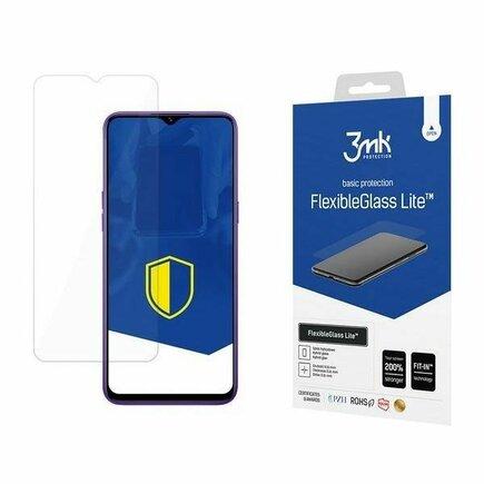 FlexibleGlass Lite Realme 5 hybridní sklo Lite