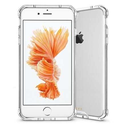 Gelové pouzdro Shockproof iPhone 8 Plus / 7 Plus průsvitné