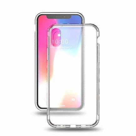 Light pouzdro iPhone XS Max průsvitné