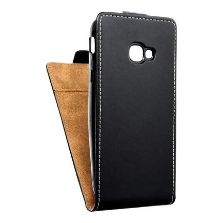 Pouzdro Slim Flexi Fresh svislé Samsung Xcover 4 černé