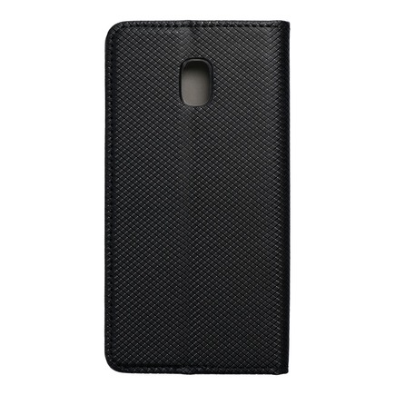 Pouzdro Smart Case book Samsung Galaxy J3 2017 černé