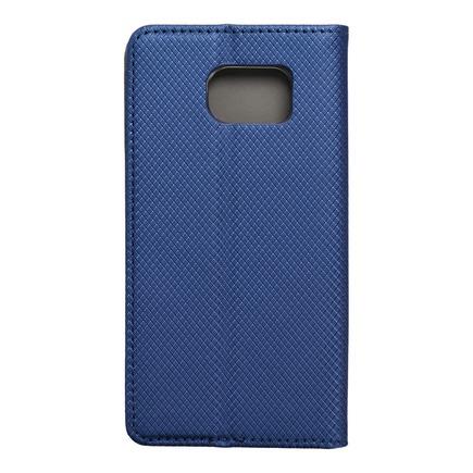 Pouzdro Smart Case book Samsung Galaxy S6 tmavě modré