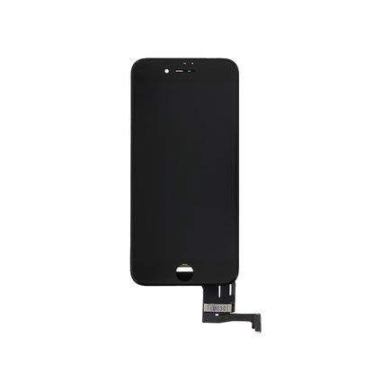 7 LCD Display + Dotyková Deska černý Class A