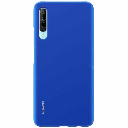 Huawei P Smart Pro plastikowe plecki Niebieskie